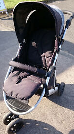 Mamas & Papas Luna with Raincover REDUCED TO CLEAR