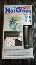OXFORD Heated Grips- Cruisers