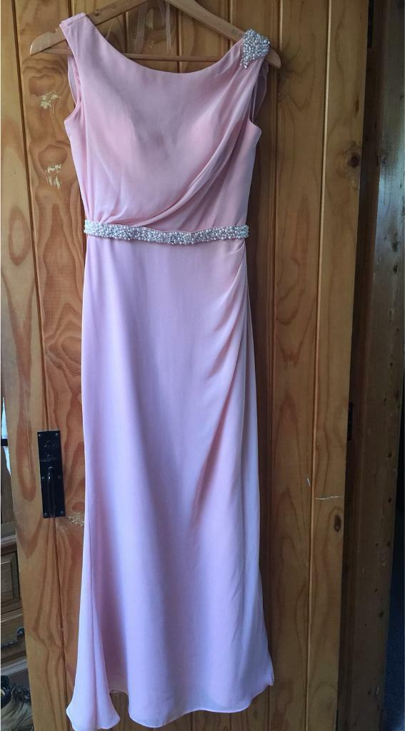 2 True Bride Blush bridesmaid dresses size 8 & 12 | in Girvan, South ...