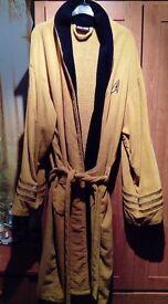 Star Trek Dressing Gown