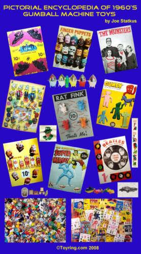 Pictorial Encyclopedia of 1960