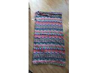 Ladies sarong