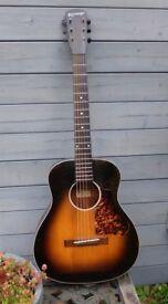 1937 Gibson Kalamazoo KG11 Guitar