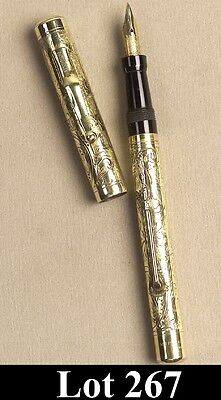 Swan Maybie Todd Fountain Pen