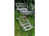 Heavy duty trolley Now £25