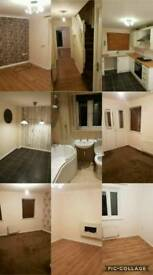 3 bed house to let in Wingate