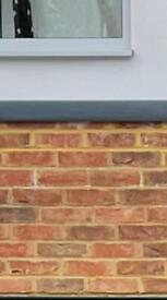 New multi red bricks Wienerberger amberlay