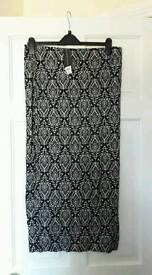 Dorothy Perkins Skirt Size 12 NEW WITH TAGS