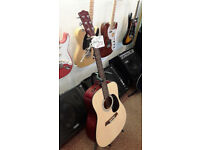 Deacon Acoustic Guitar - Brand New - Only £65!!!!!