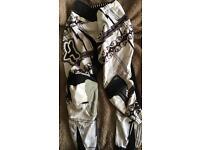 FOX Platinum Moto-Cross Trouser/Pants