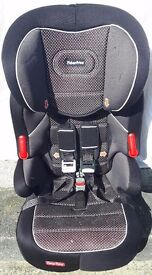 Fisherprice Car Seat Ages 9mth - 11yrs