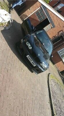 Used, Bmw m3 e46 convertible 2005 SMG (NEW) SWAP px audi bmw merc similar value for sale