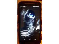 Unlocked Motorola