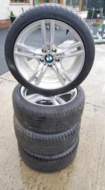 Cheap BMW 5x120 genuine