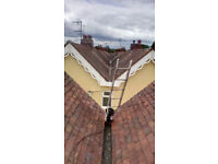 Roofer in Rugby
