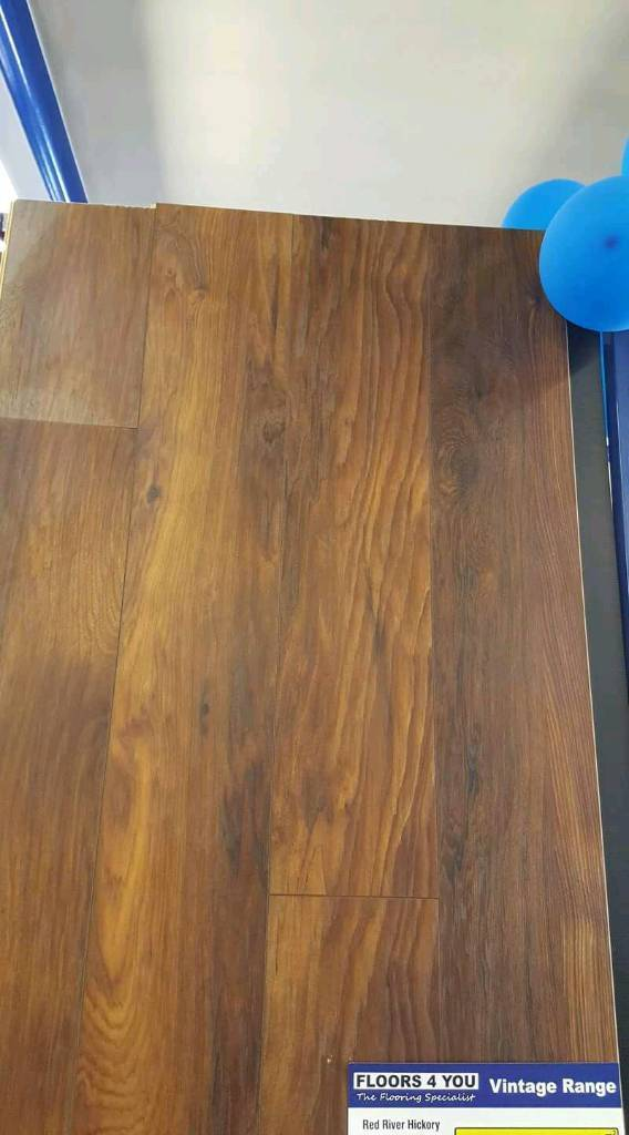 High Quality Laminate Flooring With 0% Finance
