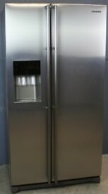 American style fridge freezer samsung+ 6 months warranty!