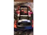 Little Tike sports car