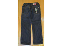 M&S Jeans 3-4 years