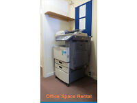 Co-Working * Plumpton Road - EN11 * Shared Offices WorkSpace - Hoddesdon