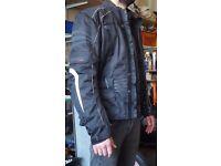 New ARMR MOTO jacket