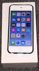iPod touch 6th generation 64gb blue