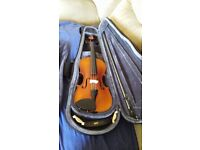Sandner Violin