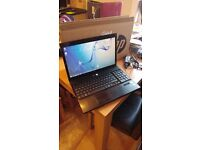 Hp pro laptop 3gb ram 250gb hd hdmi webcam win 7 156 lcd can deliver