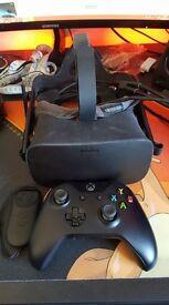 Oculus Rift Cv1 for sale