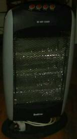 Believe electric heater.
