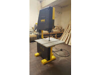 Dewalt band saw perfect working order cost £850 new