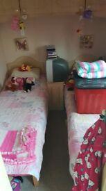 3 bedroom static caravan