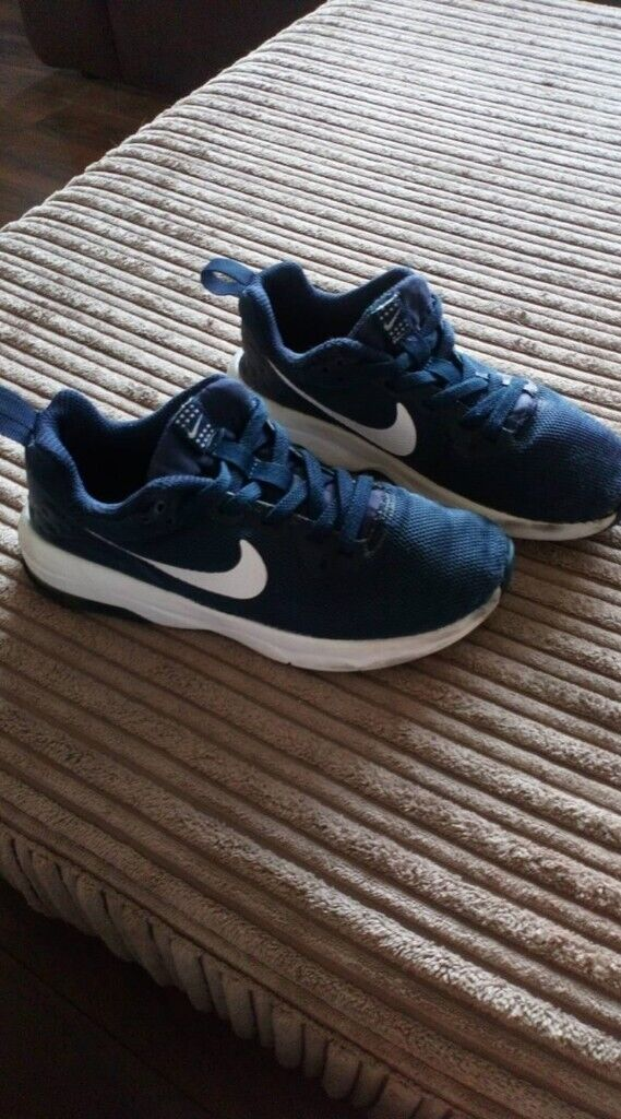 b1983513a0 nike air trainers childrens size 11 | in Seaham, County Durham ...
