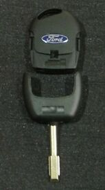 Ford - Car Key Fob Remote - cut and programmed Focus Fiesta Mondeo C-Max Transit - Nottingham