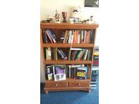 Beautiful 3 Shelf Bookcase