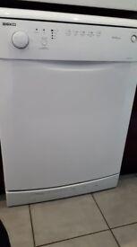 Dishwasher BEKO