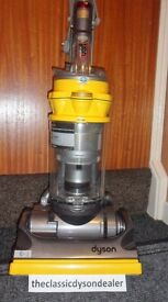 BEST VALUE ON GUMTREE dyson animal DC14 upright vacuum cleaner fully refurbished