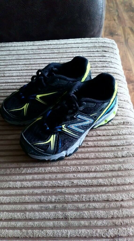 2255a96e7f size 10.5 new balance kids trainers | in Seaham, County Durham ...