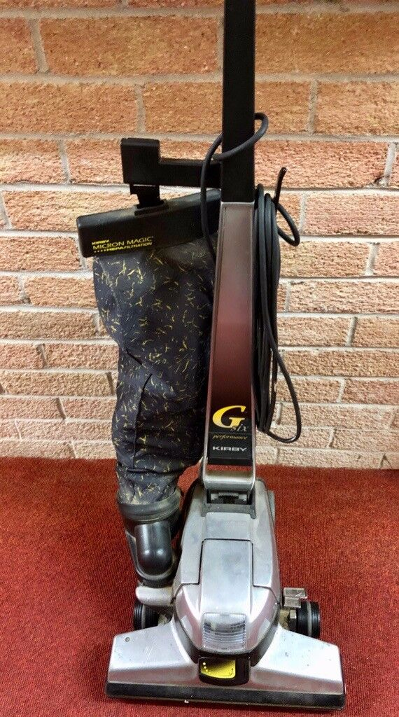 KIRBY G6 UPRIGHT VACUUM CLEANER IN EXCELLENT CONDITION | in Launceston, Cornwall | Gumtree