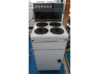 used Belling electric cooker