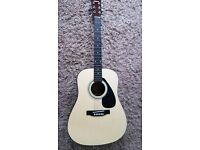 NEW Yamaha Acoustic guitar