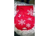 Ladies Christmas Jumper, Size 8