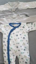 Bundle of bous clothes up to 3 month