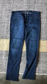 MiH Jeans (size 31), the OSLO jean