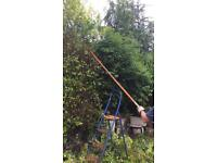 SORBY 10 FOOT TREE LOPPERS