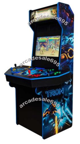ARCADE Video GAME Machine Build Plans DIY Arcade for CHEAP!!  MAME PC Multicade