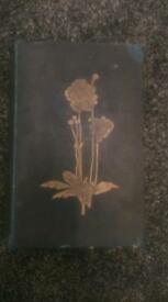 1893 The English Flower Garden (third edition) W Robinson
