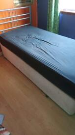 Adjustable electric single bed NEED GONE