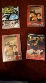 Dvds for sale ~ westerns