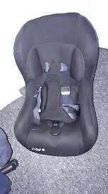 Group 1 Cuggl Car Seat